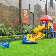 Апартаменты MHG Home Luxury Apartment детские мероприятия