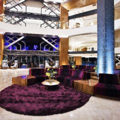 Hard Rock Hotel Guadalajara Гвадалахара интерьер отеля фото 2