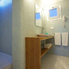 Отель Santos Ibiza Suites ванная фото 2
