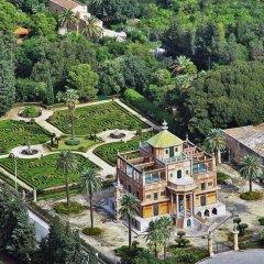 Отель Tulip & Lotus Apartments Италия, Палермо - отзывы, цены и фото номеров - забронировать отель Tulip & Lotus Apartments онлайн фото 11