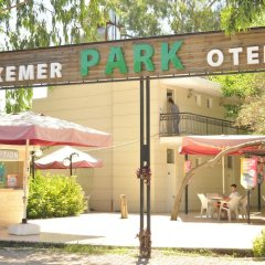 Kemer Park Hotel фото 9