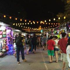 Отель V Nha Trang развлечения