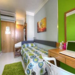 Отель Balco Harmony Hostel Мальта, Гзира - отзывы, цены и фото номеров - забронировать отель Balco Harmony Hostel онлайн комната для гостей фото 3