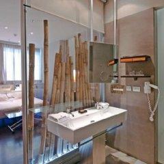 Hotel Fira Congress 4* Стандартный номер с различными типами кроватей фото 14