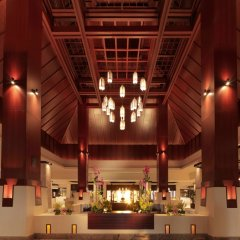 Anantara The Palm Dubai Resort in Dubai, United Arab Emirates from 329$, photos, reviews - zenhotels.com hotel interior photo 2