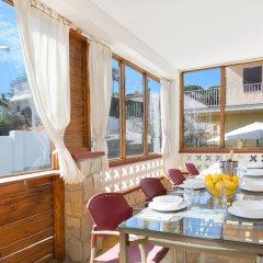 Отель Villa Tensi Бланес балкон