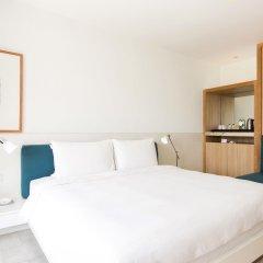 Отель X2 Vibe Phuket Patong 4* Стандартный номер разные типы кроватей