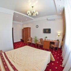 Гостиница Милютинский
