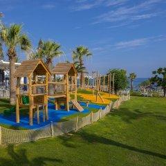 Отель Family Life Nausicaa Beach детские мероприятия фото 2