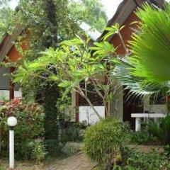 Отель The Krabi Forest Homestay фото 4