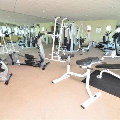 Отель Avista Resort фитнесс-зал фото 3