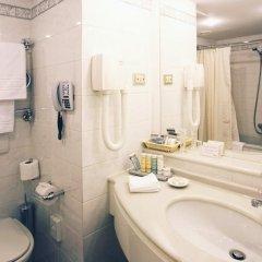 Гостиница Рэдиссон Славянская ванная фото 3