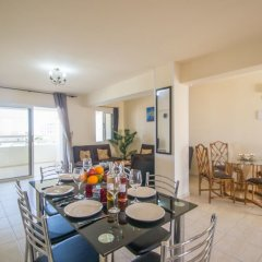 Отель Konnos 2 Bedroom Apartment Кипр, Протарас - отзывы, цены и фото номеров - забронировать отель Konnos 2 Bedroom Apartment онлайн в номере фото 2