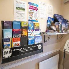 Отель OYO Arden Guest House Великобритания, Эдинбург - отзывы, цены и фото номеров - забронировать отель OYO Arden Guest House онлайн