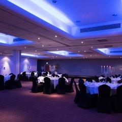 Отель Holiday Inn LIVERPOOL CITY CENTRE Великобритания, Ливерпуль - отзывы, цены и фото номеров - забронировать отель Holiday Inn LIVERPOOL CITY CENTRE онлайн фото 5