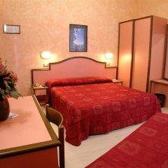 Hotel Dei Platani Римини комната для гостей фото 3