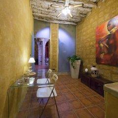 Отель Le stanze dello Scirocco Sicily Luxury Агридженто спа фото 2