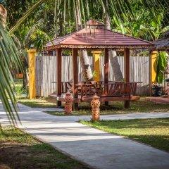 Отель Sayang Beach Resort фото 2