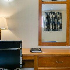 Отель West Wing at Park Town удобства в номере фото 2