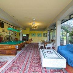 Отель Villa Quattro Mori Ареццо гостиничный бар