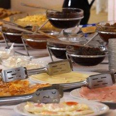 Отель Konstantinoupolis Hotel Греция, Корфу - отзывы, цены и фото номеров - забронировать отель Konstantinoupolis Hotel онлайн питание фото 2
