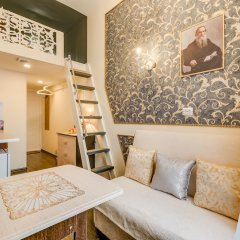 Апартаменты Sokroma Aristocrat Home Aparts комната для гостей фото 2