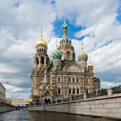 Гостиница Crowne Plaza St.Petersburg-Ligovsky (Краун Плаза Санкт-Петербург Лиговский) фото 5