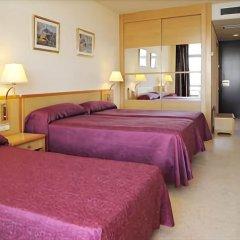 Отель Medplaya Hotel Calypso Испания, Салоу - отзывы, цены и фото номеров - забронировать отель Medplaya Hotel Calypso онлайн удобства в номере