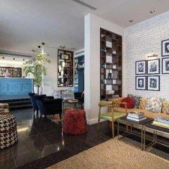 Center Chic Hotel - an Atlas Boutique Hotel Израиль, Тель-Авив - отзывы, цены и фото номеров - забронировать отель Center Chic Hotel - an Atlas Boutique Hotel онлайн интерьер отеля фото 2