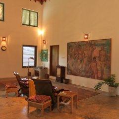 Отель Aditya Boutique Hotel Шри-Ланка, Катукурунда - отзывы, цены и фото номеров - забронировать отель Aditya Boutique Hotel онлайн интерьер отеля фото 3