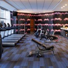 Renaissance Las Vegas Hotel фитнесс-зал фото 2