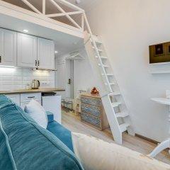 Апартаменты Sokroma Софит Aparts комната для гостей фото 2