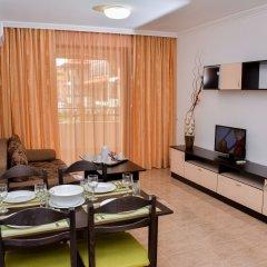 Отель OLYMP Apartcomplex Свети Влас комната для гостей фото 5