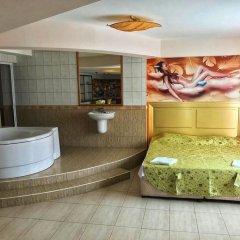 Отель Iceberg Hotel Болгария, Балчик - отзывы, цены и фото номеров - забронировать отель Iceberg Hotel онлайн спа