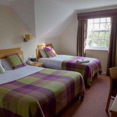Barony Castle Hotel комната для гостей фото 3