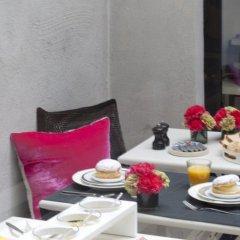 Отель B&B Rosier 10 Бельгия, Антверпен - отзывы, цены и фото номеров - забронировать отель B&B Rosier 10 онлайн питание фото 2