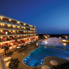 Hotel Apartamento Balaia Atlantico бассейн фото 2