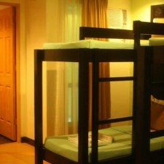 Отель Alejandra Hotel Филиппины, Макати - отзывы, цены и фото номеров - забронировать отель Alejandra Hotel онлайн сауна