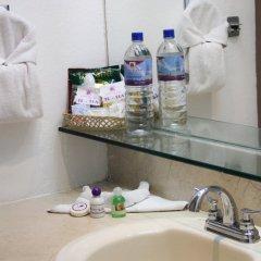 Costa De Oro Beach Hotel ванная фото 2