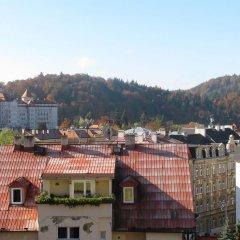 Отель Diamant Чехия, Карловы Вары - отзывы, цены и фото номеров - забронировать отель Diamant онлайн комната для гостей