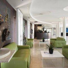Отель Isola Sacra Rome Airport интерьер отеля фото 3