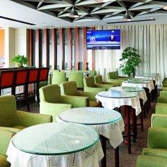 Отель 4th Zhongshan Road Garden Inn питание