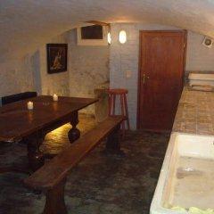 Отель De Witte Leirsse 1557 Брюссель питание фото 3