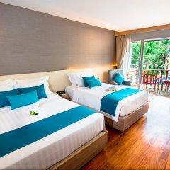 Отель Graceland Resort And Spa Пхукет комната для гостей фото 5