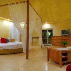 Отель Chic+Chill @ Eravana Паттайя комната для гостей фото 5