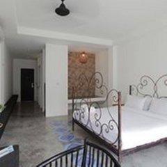 Отель Surintra Boutique Resort комната для гостей фото 2