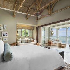 Отель The St. Regis Mauritius Resort комната для гостей фото 2