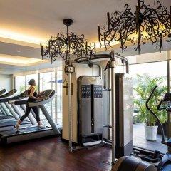 Hotel de lOpera Hanoi - MGallery Collection фитнесс-зал фото 3