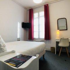 Отель Citotel Le Volney Франция, Сомюр - отзывы, цены и фото номеров - забронировать отель Citotel Le Volney онлайн фото 3