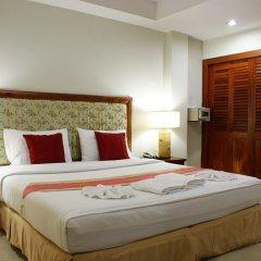 Отель Bella Villa Serviced Apartments Таиланд, Паттайя - 13 отзывов об отеле, цены и фото номеров - забронировать отель Bella Villa Serviced Apartments онлайн фото 4